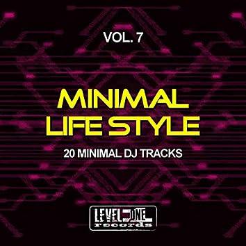 Minimal Life Style, Vol. 7 (20 Minimal DJ Tracks)
