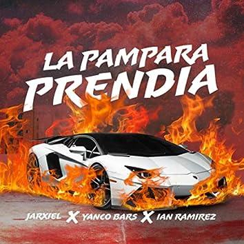 La Pampara Prendia (feat. Yanco Bars & Ian Ramirez)