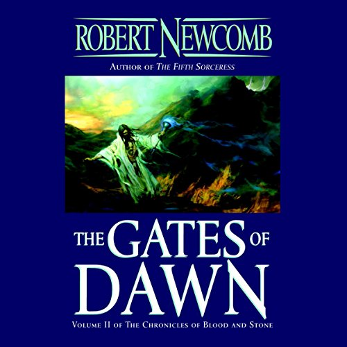 The Gates of Dawn audiobook cover art