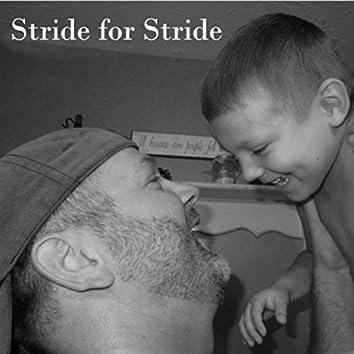 Stride for Stride (Acoustic)
