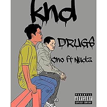 DRUGS (feat. C.N.O)