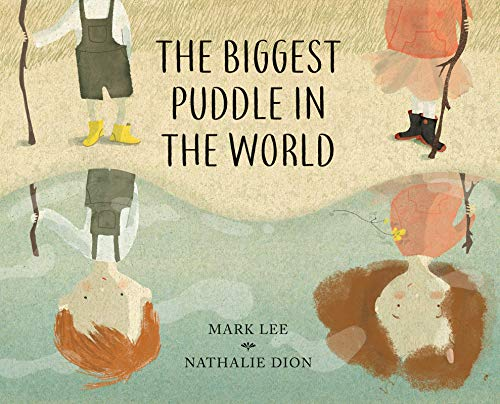 The Biggest Puddle in the World download ebooks PDF Books