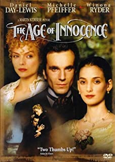 Best the age of innocence movie poster Reviews