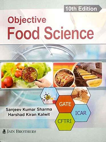 Objective Food Science (10th Edition)