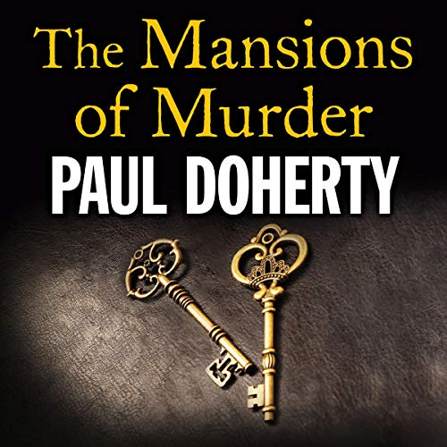 The Mansions of Murder cover art