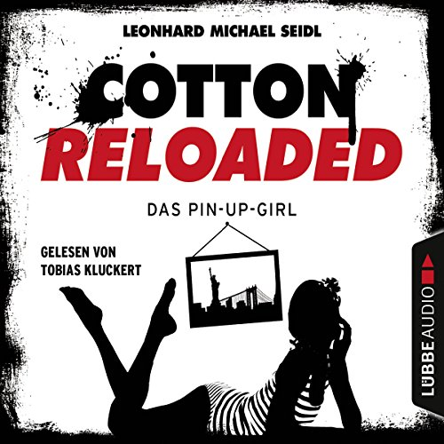 Das Pin-up-Girl (Cotton Reloaded 31) Titelbild