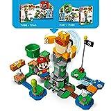 Zoom IMG-1 lego super mario 71388