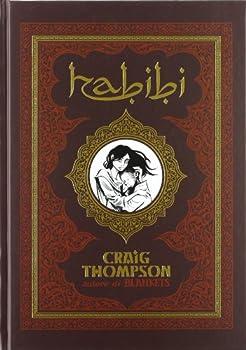 CRAIG THOMPSON - HABIBI - CRAI