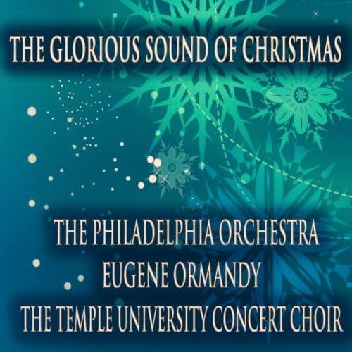 The Philadelphia Orchestra, Eugene Ormandy feat. The Temple University Concert Choir