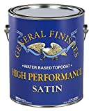 General Finishes High Performance Water Based...