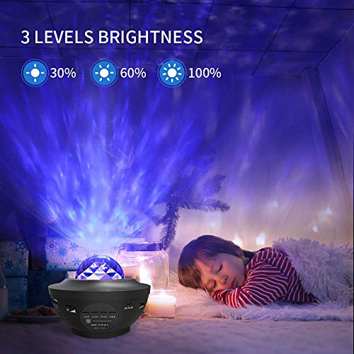 Do Night Light Projectors Help Babies Sleep Better?
