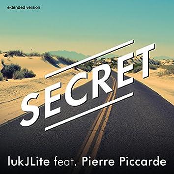 Secret (Extended Version)