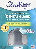 歯ぎしり対策 スリープライト 一般用 1個入 [歯軋り対策]