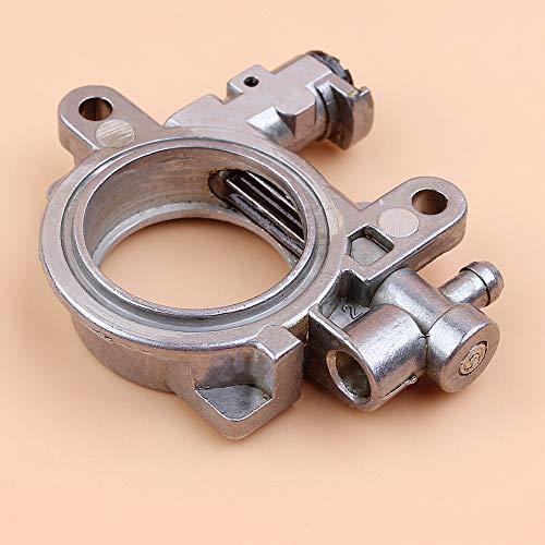 MQEIANG Bomba de Aceite para Stihl MS390 MS290 MS310 MS311 029 039 MS 290 310 311 390 Piezas de Motosierra de Gasolina 1127 640 3204
