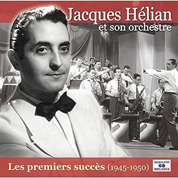 Les premiers succès (1945-1950)
