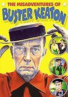 Misadventures of Buster Keaton [DVD]