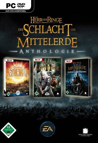 Der Herr der Ringe - Die Schlacht um Mittelerde Anthology
