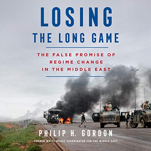 Losing the Long Game cover art