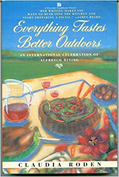 Everything Tastes Better Outdoors (Wings Great Cookbooks) 0517122340 Book Cover