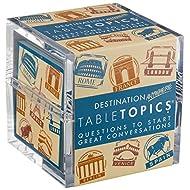Tabletopics Destination Anywhere
