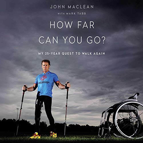 How Far Can You Go cover art