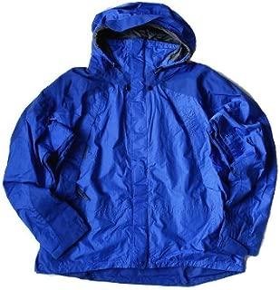 New Marmot Denali MemBrain Waterproof Jacket #4835 (Electric Blue) Men's XL