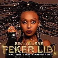 Feker Libi (Yinon Yahel & Mor Avrahami Remix)