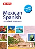 Berlitz Phrase Book & Dictionary Mexican Spanish(Bilingual dictionary) (Berlitz Phrasebooks)