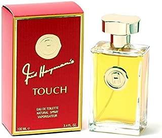 Touch EDT 3.4 oz Perfume