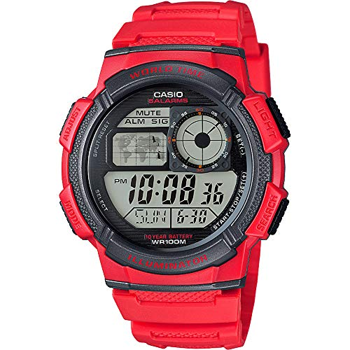 Casio Reloj de Pulsera AE-1000W-4AVEF