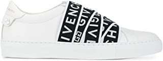 GIVENCHY Luxury Fashion Womens BE000JE0DE116 White Sneakers | Season Permanent