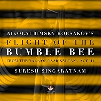 The Flight of Bumble Bee - from the Tale of Tsar Saltan - Act III