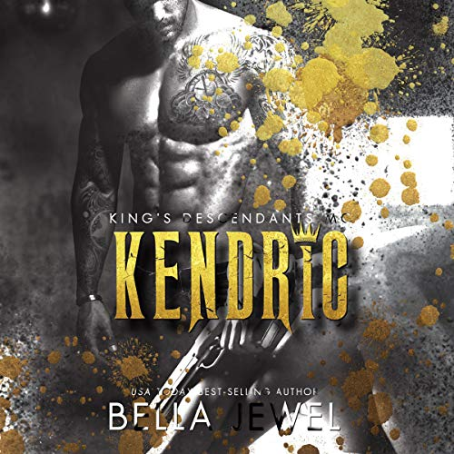 Kendric cover art