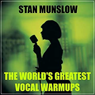 The World's Greatest Vocal Warm-Ups audiobook cover art