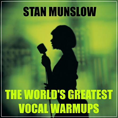 The World's Greatest Vocal Warm-Ups cover art