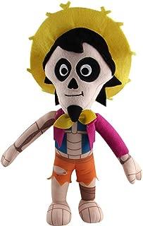 Muzboo Coco Plush Toy-Hector Stuffed Toys.
