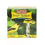 Kaytee Finch Feeder,Yellow,2 Socks