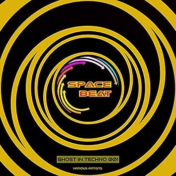 Ghost In Techno 001