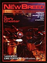 New Breed: Systems for the Development of Your Own Creativity by Gary Chester (1996-07-01)