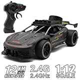 Mostop RC Car Super Car Racing 2.4G Rock Crawler Vehicle Toy Remote Control Racing Sports Car for Boys Girls Kids