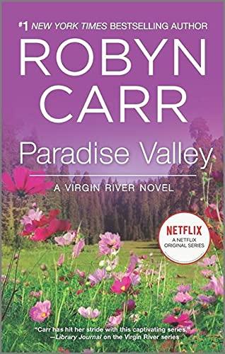 Paradise Valley (A Virgin River Novel, 7)