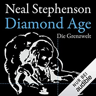 Diamond Age Titelbild