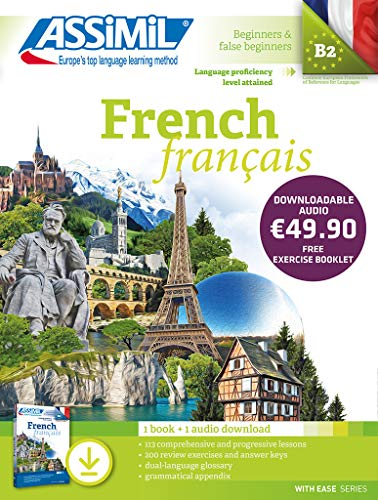 French: Français pour anglophones (Sans Peine)