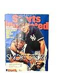 Derek Jeter & Alex Rodriguez Signed (02-24-97) Sports...