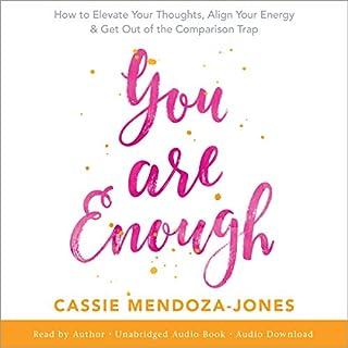 Couverture de You Are Enough