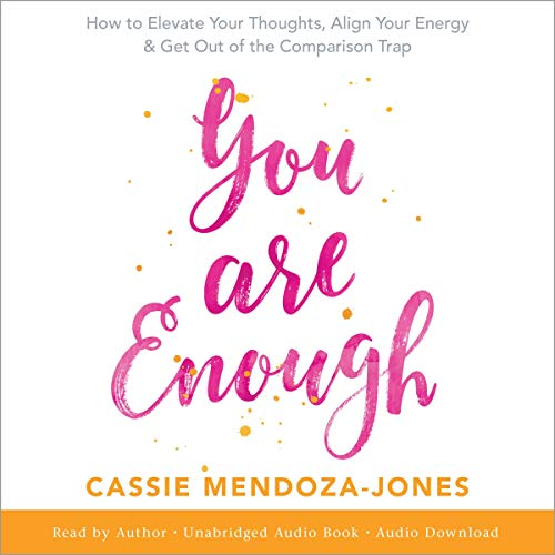 You Are Enough cover art