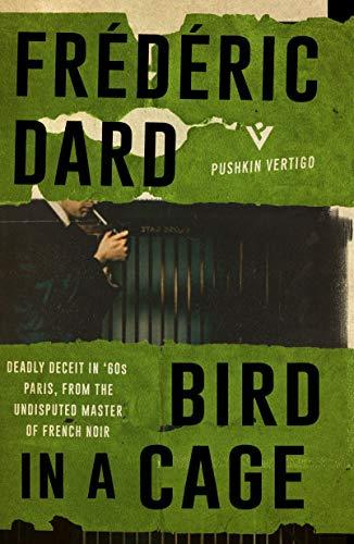 Bird in a Cage (Pushkin Vertigo)
