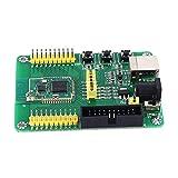 hgbygvuy 2.4GHz CC2538 Brazo Cortex-M3 CONTROLTOR DE Desarrollo CONTROLTOR 6LOWPAN para EL Sistema DE CONTIKI MÓDULO DE TRANSCEIVO 5V DC