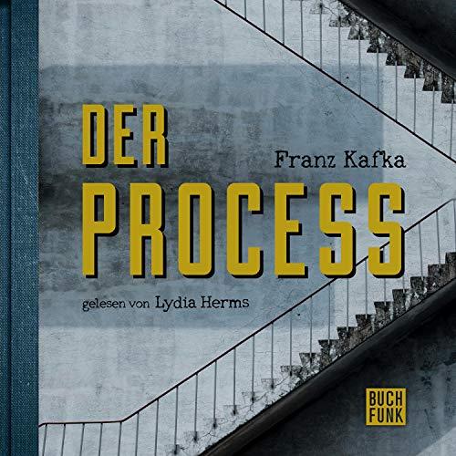 Der Process Titelbild