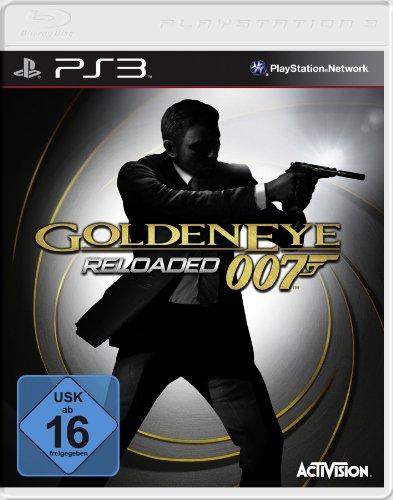 Goldeneye 007 Reloaded [Software Pyramide]
